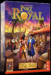 Port Royal Big Box - Kaartspel