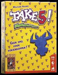 Take 5!          - Kaartspel